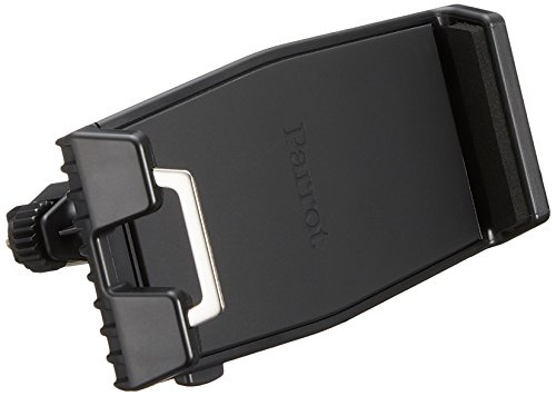 Price comparison product image Parrot PF070268 Genuine Skycontroller 2 - Smartphone Holder,  Black