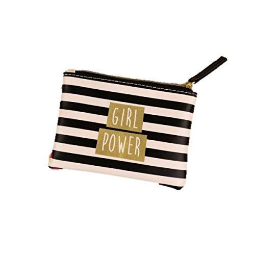 Deck Power Squad' Chair Deck 'Girl Chair Zip Squad' Power Glam Glam 'Girl Zip Pouch xBYHzqqp