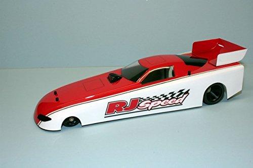 Funny Car Body - RJ Speed 13