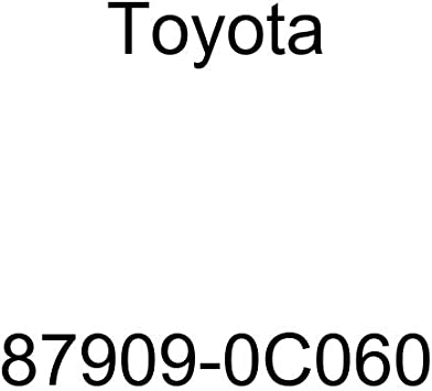 Genuine Toyota 87909-0C060 Rear View Mirror Sub Assembly