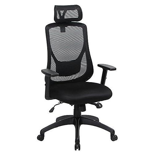 Best Ergonomic Office Chairs Amazon Com