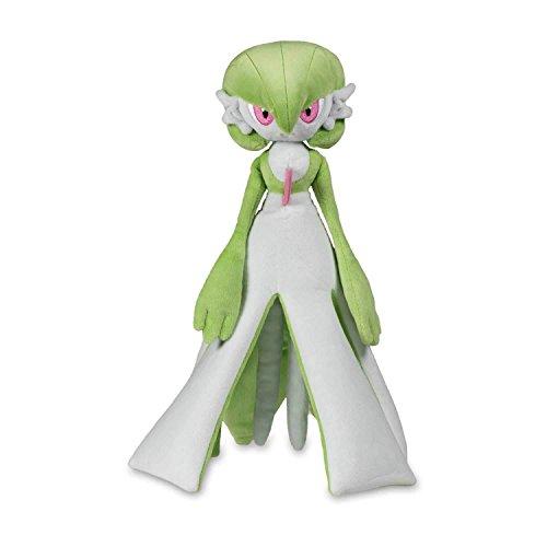 Wanna2017 Gardevoir Plush Doll Stuffed Figure Toy 17 inch Xmas Gift ()