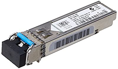 Cisco GLC-LH-SM 1000BASE-LX/LH SFP Transceiver Module