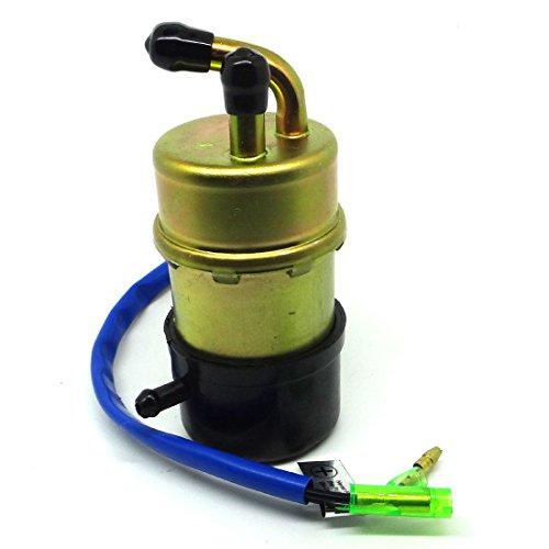 Conpus Fuel Pump for 86-89 Honda Fourtrax 16710Ha7672 Trx-350 Trx-350D TRX 350 350D 4X4 1987-1989 Trx350D Fourtrax Foreman 4Wd by Conpus