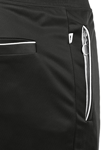 Homme Grey Jogging Survêtement solid De Polaire Leandri 2890 Doublure Sport Pantalon Dark CnCYvq