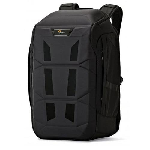 Lowepro DroneGuard BP 450 – A Commerical Drone & Quadcopter Backpack For DJI Phantom, 3DR Solo, Similar Drones -