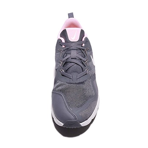 Women's Shoes Atmosphere Gs 001 White Competition Max NIKE Running Air Multicolour Grey Fury R0wpxdq