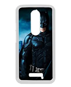 High Quality Moto X 3rd Case,Batman 36 White Motorola Moto X 3rd Generation Screen Cover Case Unique and Newest Design