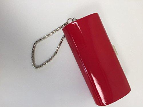 S & A, Poschette giorno donna Rosso rosso