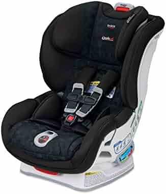 Britax USA Boulevard ClickTight Convertible Car Seat, Circa