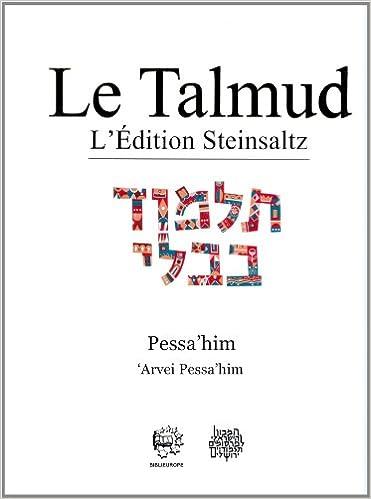 PDF GRATUITEMENT TÉLÉCHARGER TALMUD FRANCAIS