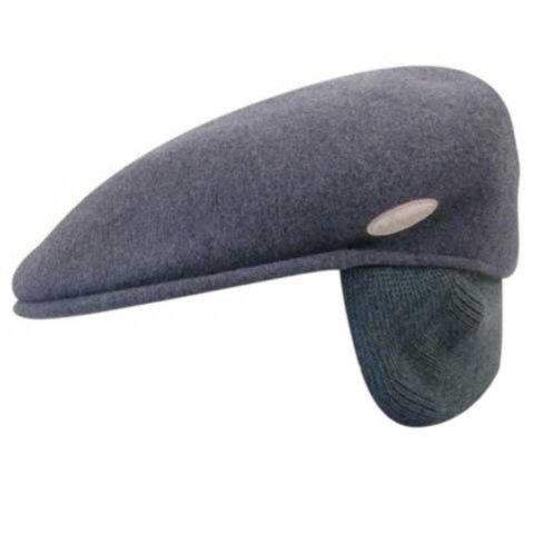 Kangol Men s Wool 504 Earlap at Amazon Men s Clothing store  48f2053f6784
