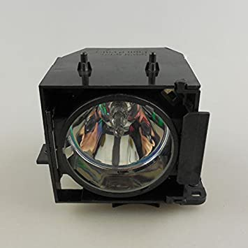 Epson Powerlite 6110i Projector Assembly with OEM Compatible Bulb Inside
