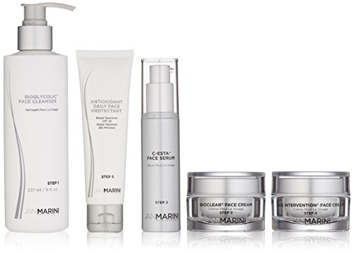 Jan Marini Skin Care Management System - Dry to Very ()