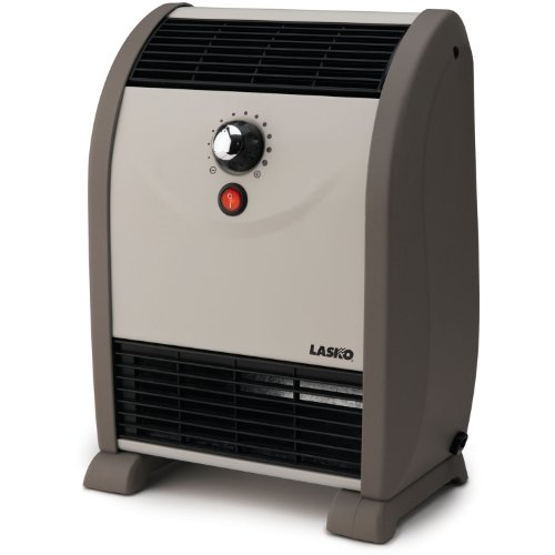 Lasko Automatic Air-flow Innovative Heater with Temperature