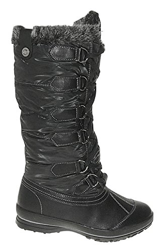 Bootsland Art 837 Winterstiefel Damenstiefel Boots Stiefel Winterschuhe Schuhe Neu