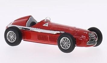 Amazon | アルファロメオ158、1号、Formula 1, 1950, モデルカー ...