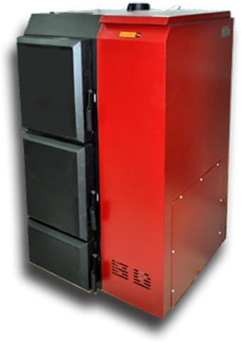 Caldera para pellets o madera – 25 kW – ThermoFLUX PELLING-25
