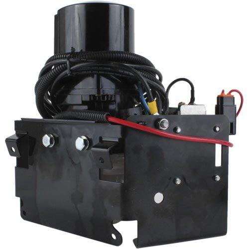 DB Electrical TRM0103 Tilt /& Trim Motor