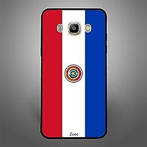 Samsung Galaxy J5 2016 Paraguay Flag