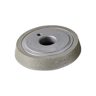 [Darex PP11125GF Borazon Wheel for JVT390 Drill Bit Sharpener] (Darex Drill Bit Sharpener)