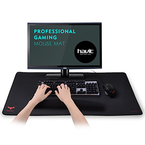 havit-extended-waterproof-gaming-mouse-pad3mm-thick-non-slip-rubber-base-36-x-16black-hv-mp855