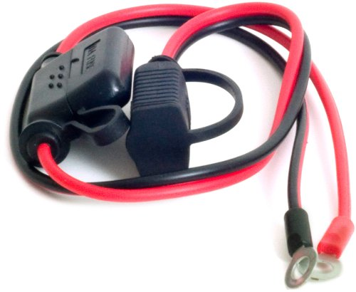 Car Battery Harness : Bosch c ac quick connect cable harness for battery