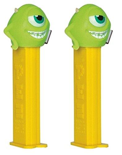 monsters inc pez dispenser - 2
