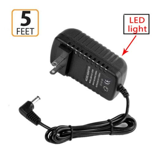 (AC Adapter DC Power Supply Charger for Zebra MZ Series Mobile Portable Printer )