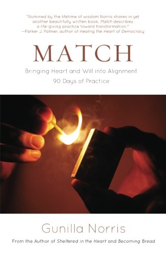 Will Price Match - Match: Bringing Heart and Will into Alignment