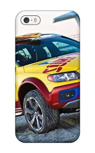 Awesome 2007 Volvo Xc70 Surf Rescue Concept Flip Case With Fashion Design For Iphone 5/5s