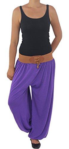 Sotala - Pantalón - para mujer morado