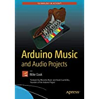 Arduino Music and Audio Projects