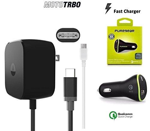 universal turbo charger kit - 4