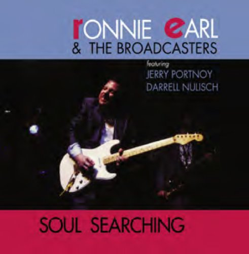 Soul Searching by Hepcat Records