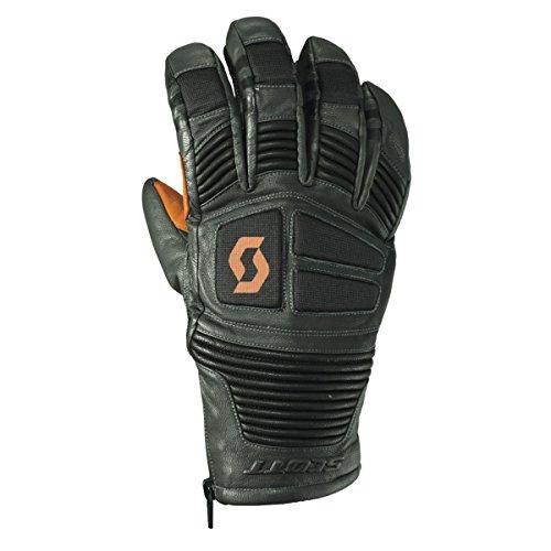 Scott Mens Mnt Free 10 Winstopper Glove - 236860 (Ombre Blue - L)
