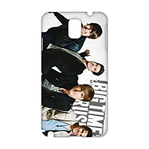 Fortune Big time handsome boy 3D Phone Case for Samsung Galaxy s5