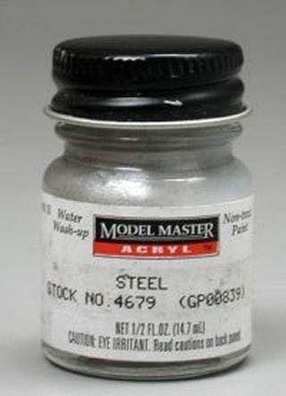c Plastic Model Paint ()