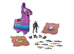 Fortnite Llama Drama Loot Pinata 23 Pieces Inside Including 4