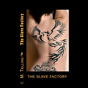 The Slave Factory Audiobook