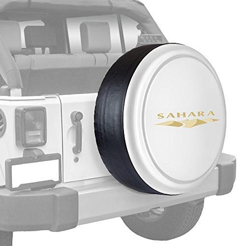 Jeep Wrangler Sahara (JK) - 32