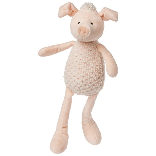 Mary Meyer Talls 'N Smalls Soft Toy, Talls - Pigs Soft