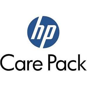 HP U4386A - Extensión de garantía