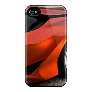 Iphone 6 Bmw M1 Homage Concept Rear Wheel Print High Quality Frame Cases Covers