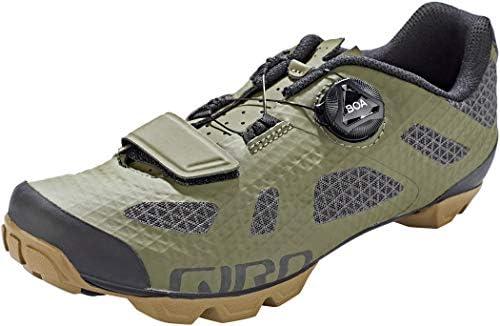 Giro Rincon Men's Mountain Cycling Shoes