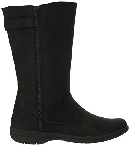 Tall Fashion Waterproof Merrell Kassie Women's Boot Encore Black qxn1t8ap1