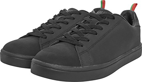 Urban Classics Unisex Adults' Light Sneaker Trainers Black (Black 00007) the best store to get Dbz5Wd1T3