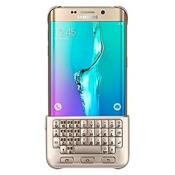 Samsung CG928MFEGDE QWERTY Inglés Oro Teclado para móvil: Amazon.es: Electrónica
