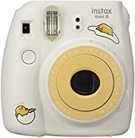 Amazon.com : Fujifilm Instax Mini Instant Camera and 2-Film ...