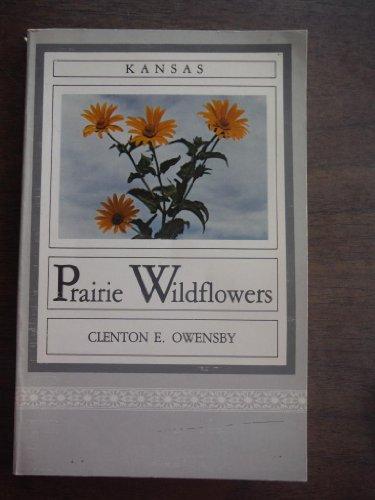 (Kansas Prairie Wildflowers)